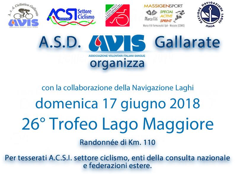 Volantino - cicloturistica-2018